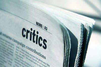 critical-review_Approfondimenti