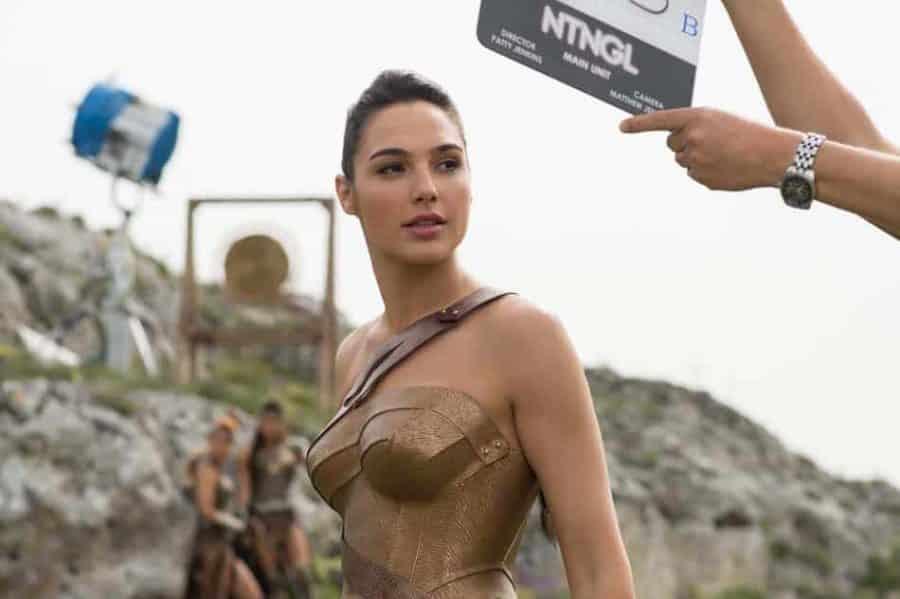 Wonder Woman: atteso grande debutto per il film in Israele