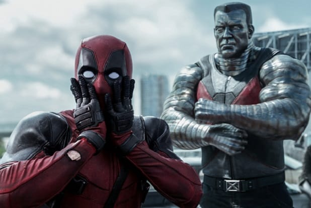 Diffuse Deadpool su Facebook, arrestato pirata 21enne
