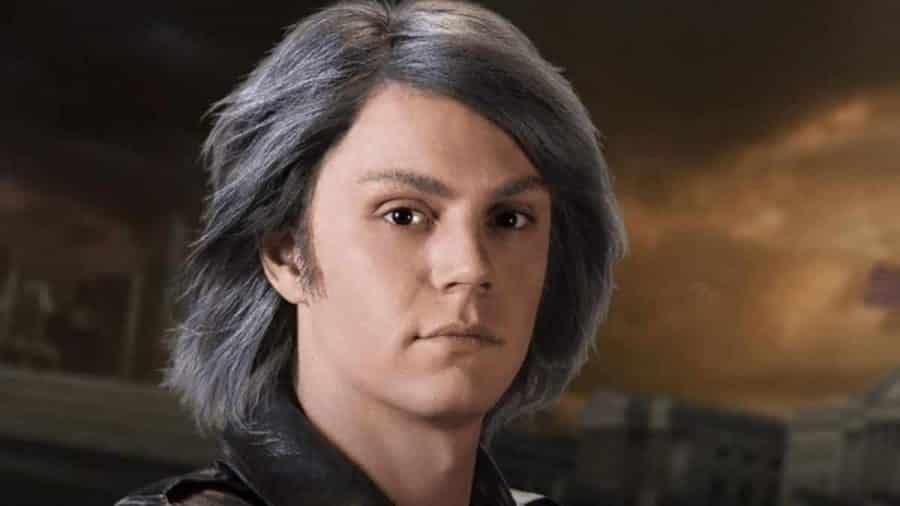 X-Men: Dark Phoenix – Evan Peters torna nel ruolo di Quicksilver