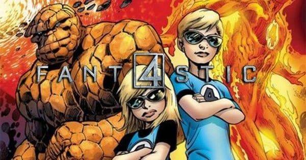 """Fantastic Four: nuovo reboot """"giovanile"""" in lavorazione?"""