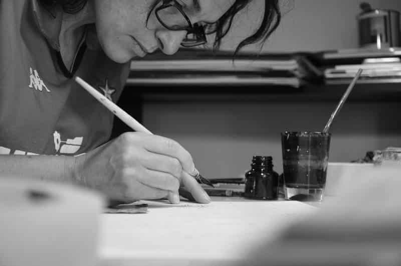 Certezze e consapevolezze di un'artista: Mabel Morri