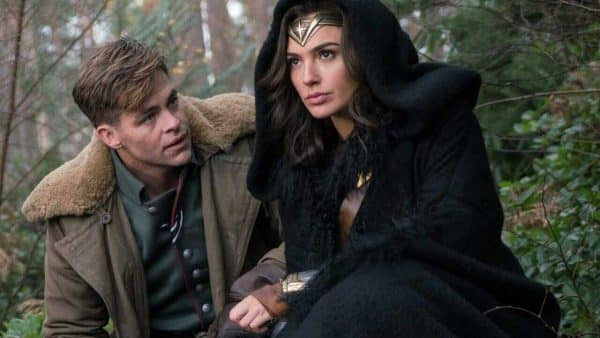 Wonder Woman scuote l'Academy, l'indecisione Marvel