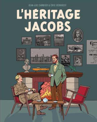 Blake e Mortimer di Jacobs: dalla crisi alla classicità