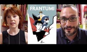 Frantumi: intervista a Giovanni Masi e Rita Petruccioli
