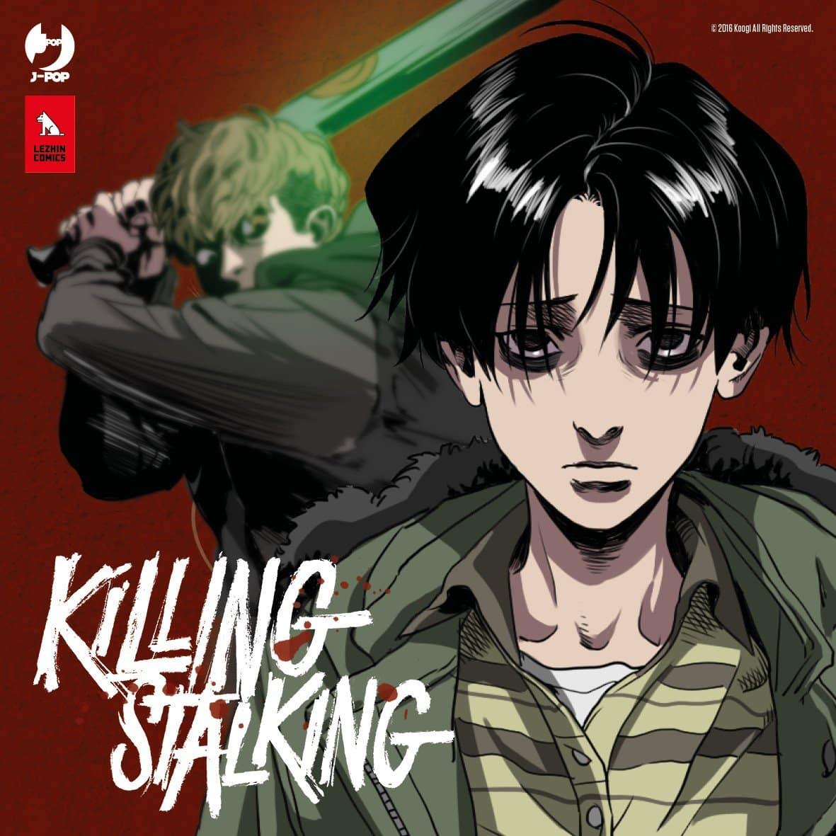 killing-stalking-di-koogi_Lo Spazio Bianco consiglia