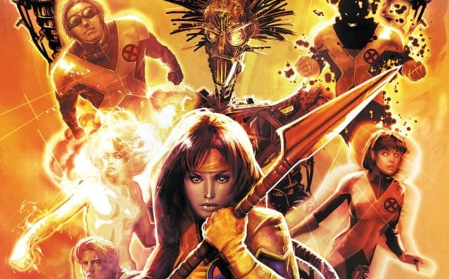 New Mutants: Blu Hunt sarà Danielle Moonstar