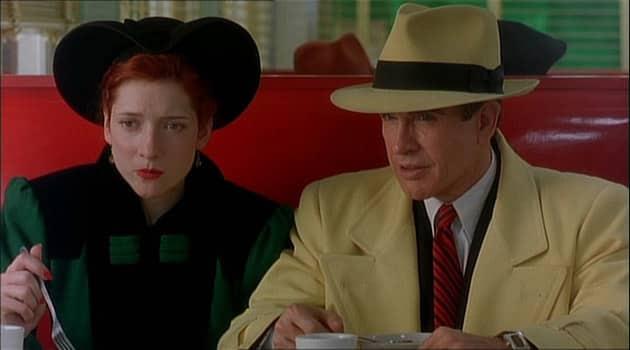 Addio a Glenne Headly, la Tess Trueheart nel Dick Tracy di Warren Beatty