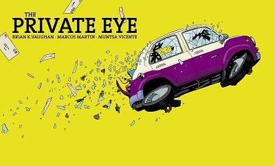The Private Eye: privacy a caro prezzo