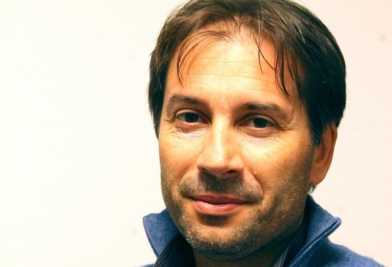 Lucio Staiano: Shockdom tra passato, presente e futuro
