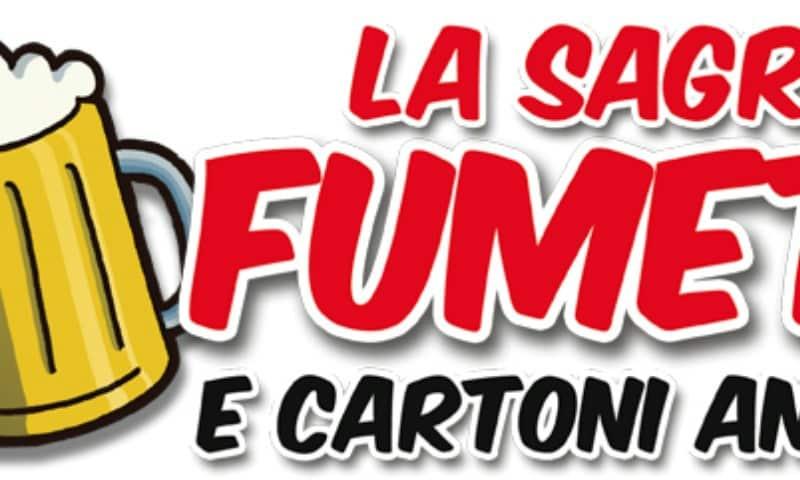 La Sagra del Fumetto a Verona, al via la quinta edizione