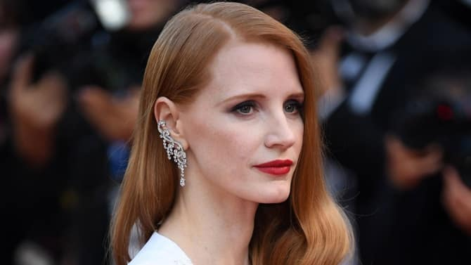 X-Men: Dark Phoenix – Jessica Chastain in trattative per ruolo villain