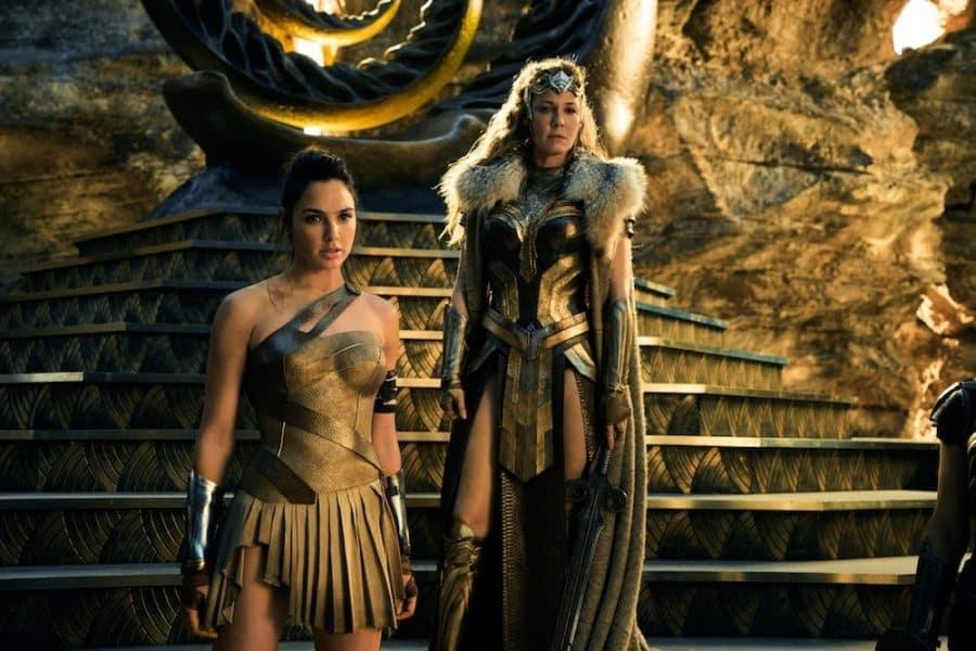 Wonder Woman: record al box office per la regista Patty Jenkins