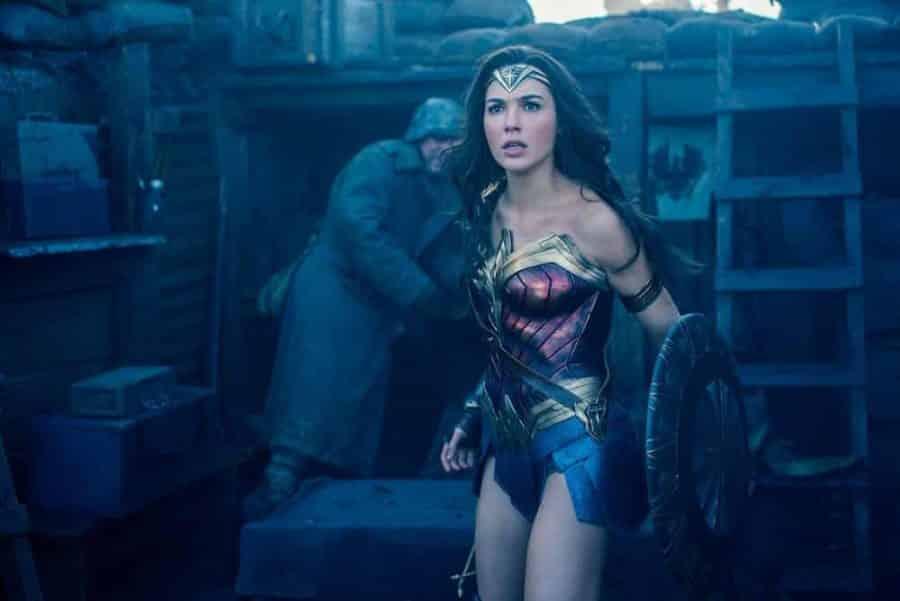 Wonder Woman, le donne e la sfida a Hollywood