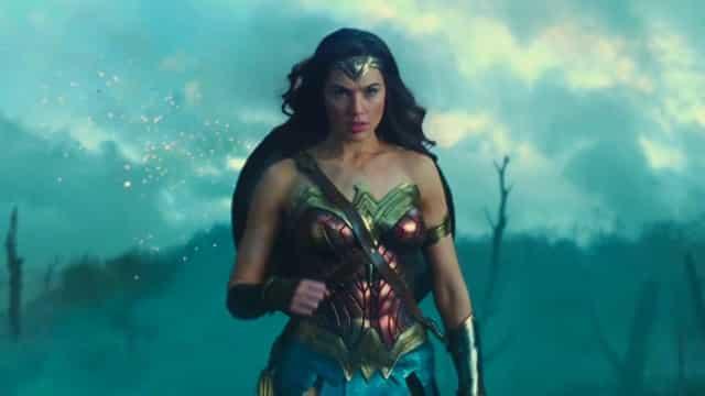 Wonder Woman, le donne e la sfida a Hollywood_Nuvole di celluloide