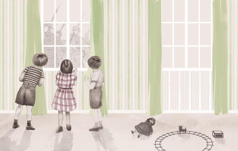 Audrey-Hop-edizioni-Il-coraggio-di-una-bambina