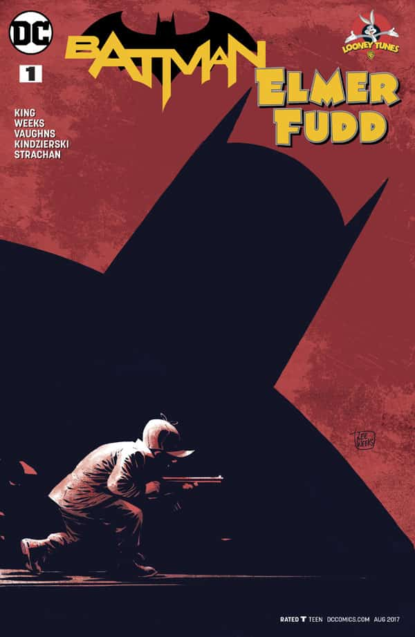 Batman-Elmer-Fudd-Special_First Issue