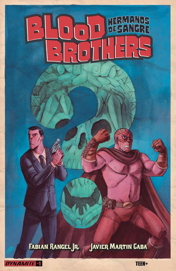 Blood-Brothers-1_First Issue