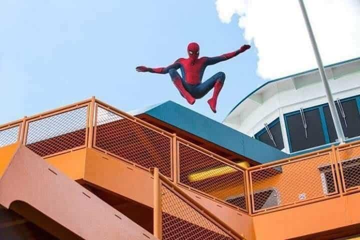Box Office USA: Spider-Man cede al Pianeta delle Scimmie
