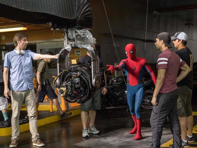 Spider-Man: Homecoming – Jon Watts in trattative per il sequel