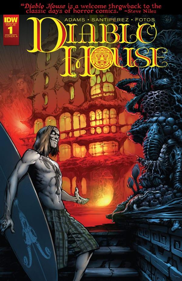 Diablo-House 1