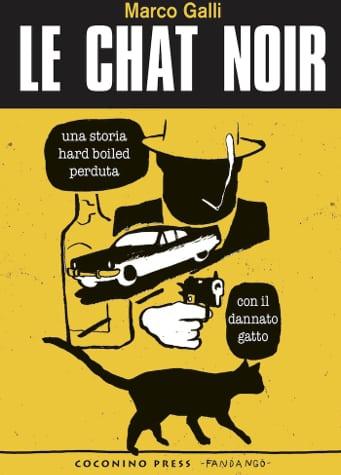 Galli-Le-chat-noir_Notizie