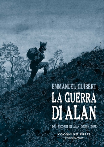Guibert-la-guerra-di-alan_Notizie