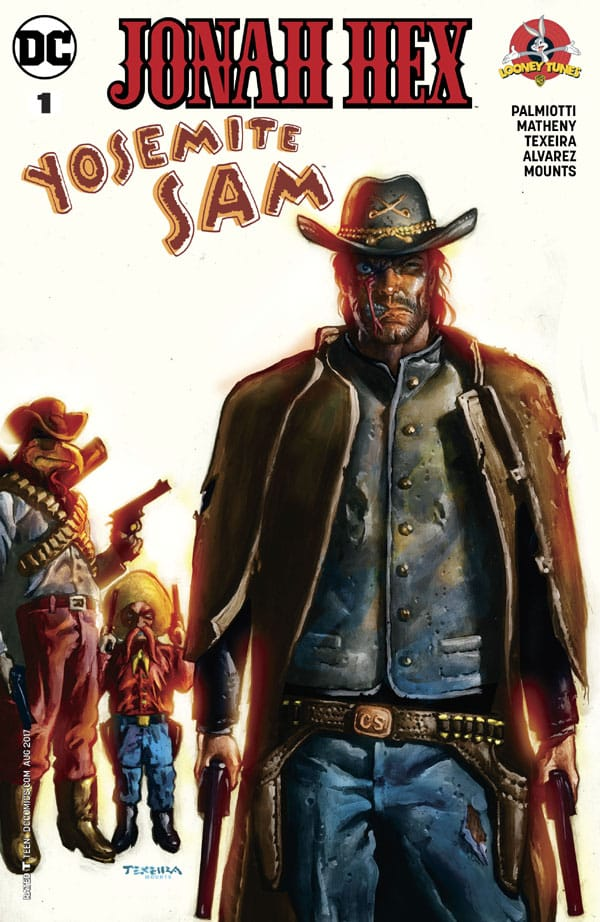 Jonah-Hex-Yosemite-Sam-Special-1_First Issue