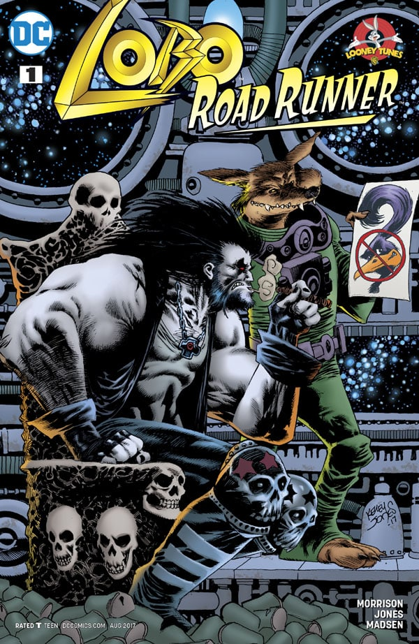 Lobo-Road-Runner-Special-1_First Issue