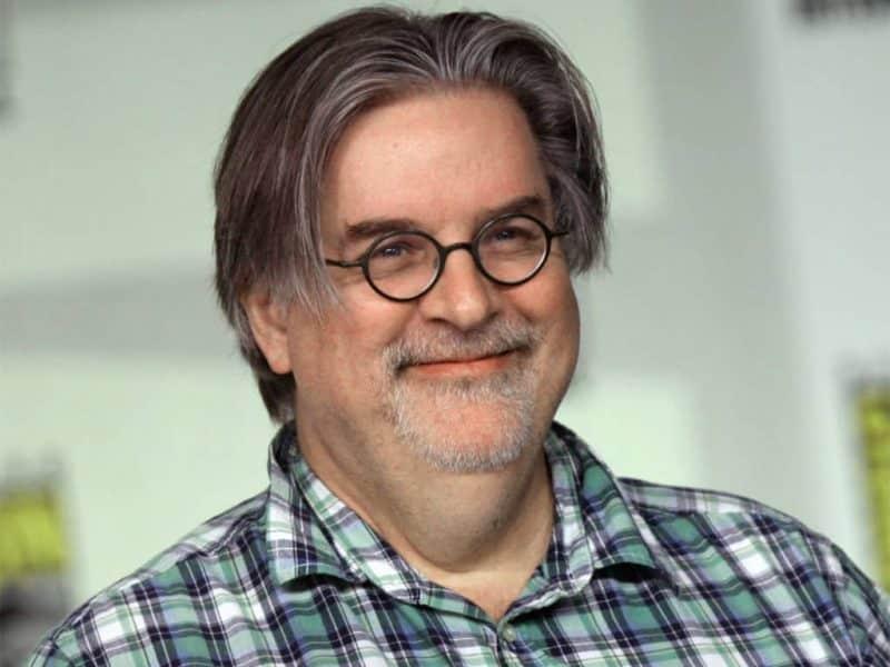 Disenchantment: nuova serie animata Matt Groening su Netflix nel 2018