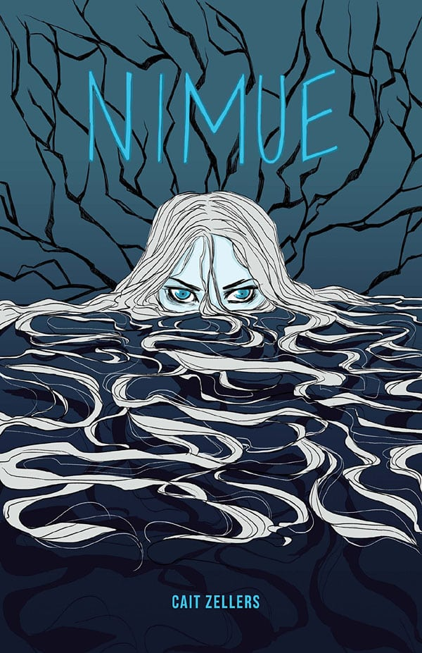 Nimue-1_First Issue