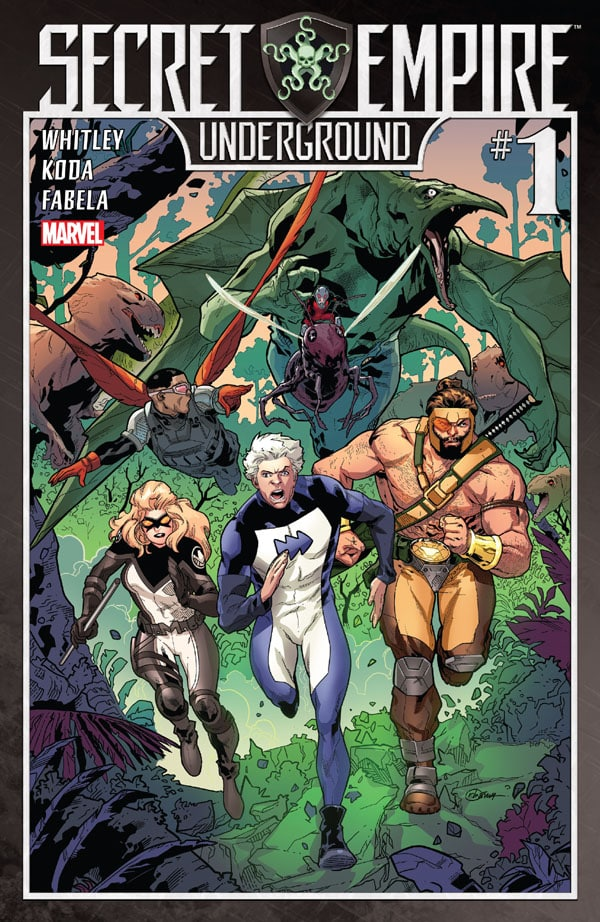 Secret-Empire-Underground-1_First Issue