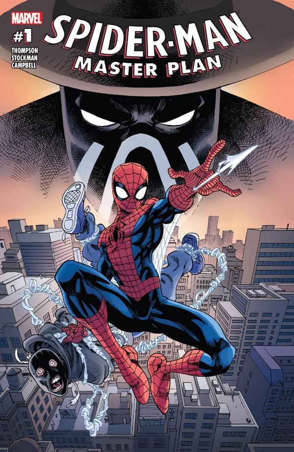 Spider-Man-Master-Plan-1_First Issue