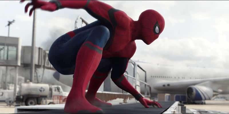 Spider-Man Homecoming: il ritorno a casa dell'Uomo Ragno