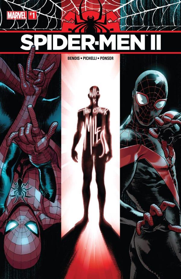 Spider-Men II 1