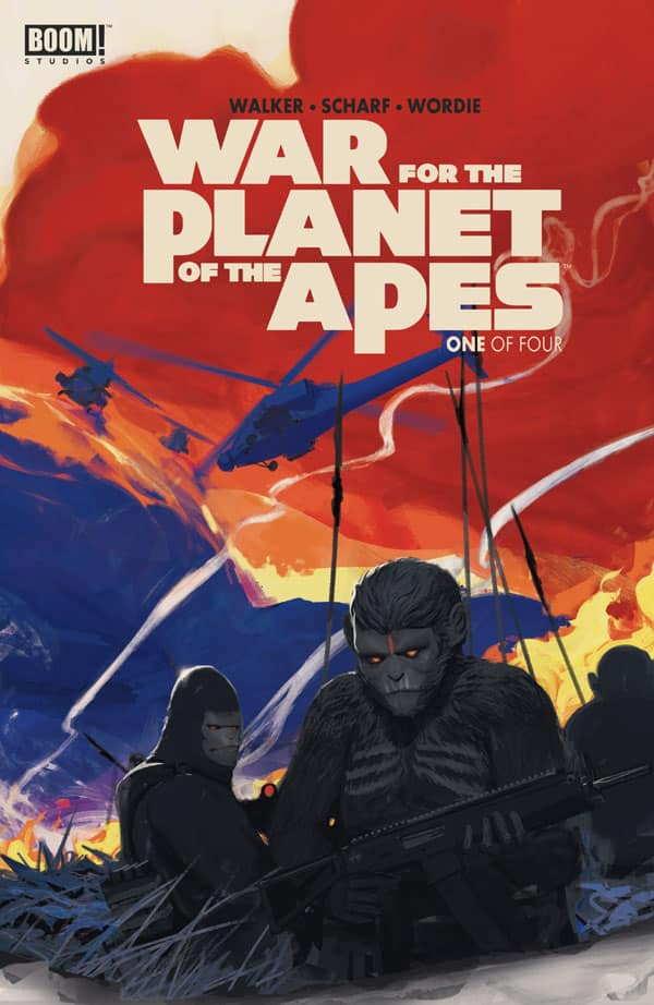 War-for-the-Planet-of-the-Apes-1_First Issue