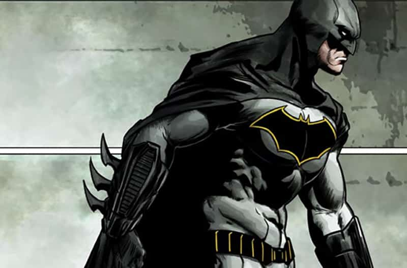 Batman Rinascita #12