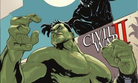 cover hulk per evidenza