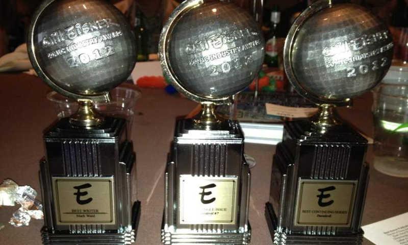 Eisner Awards 2017: i vincitori