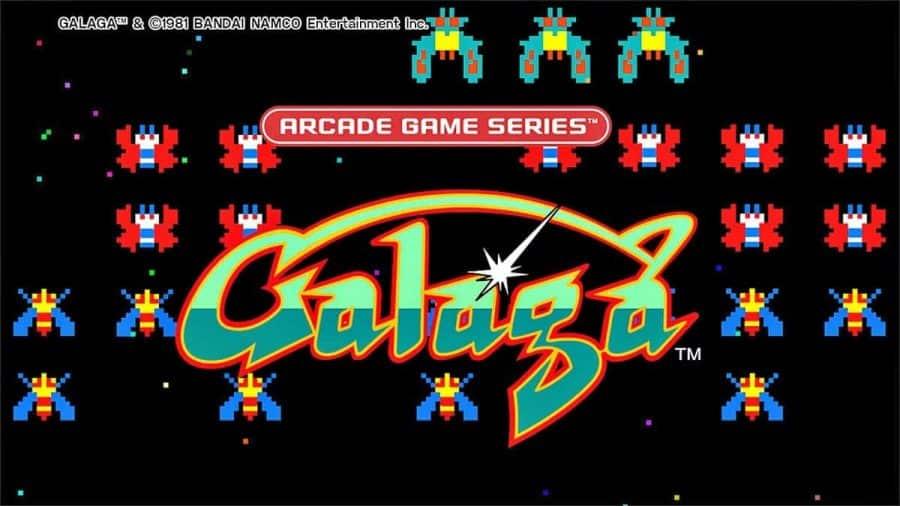 Il classico videogame Galaga diventa una serie animata