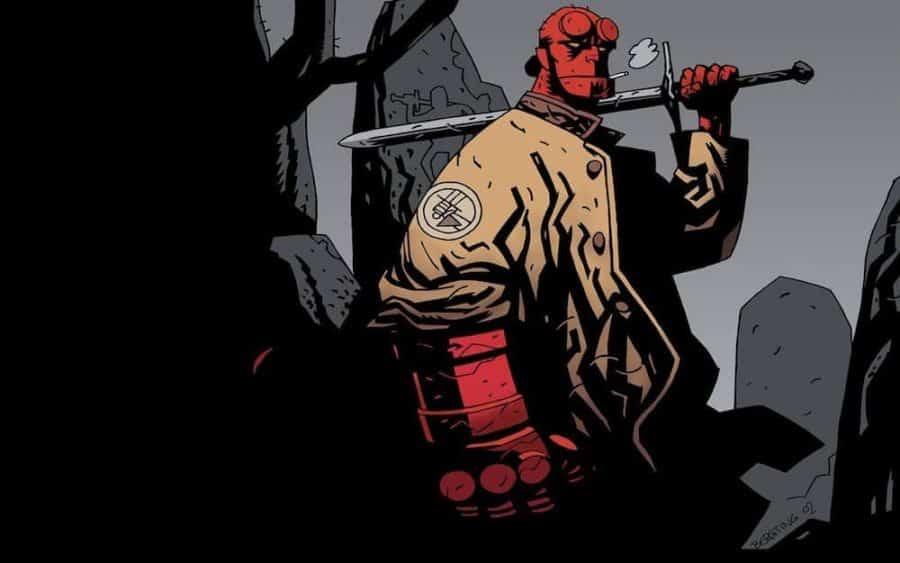 Hellboy: La Lionsgate distribuirà il nuovo film