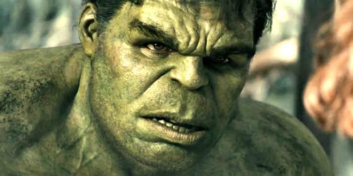 Mark Ruffalo gela le speranze su un film di Hulk