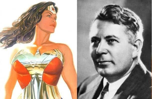 Ecco il primo trailer del biopic sul creatore di Wonder Woman