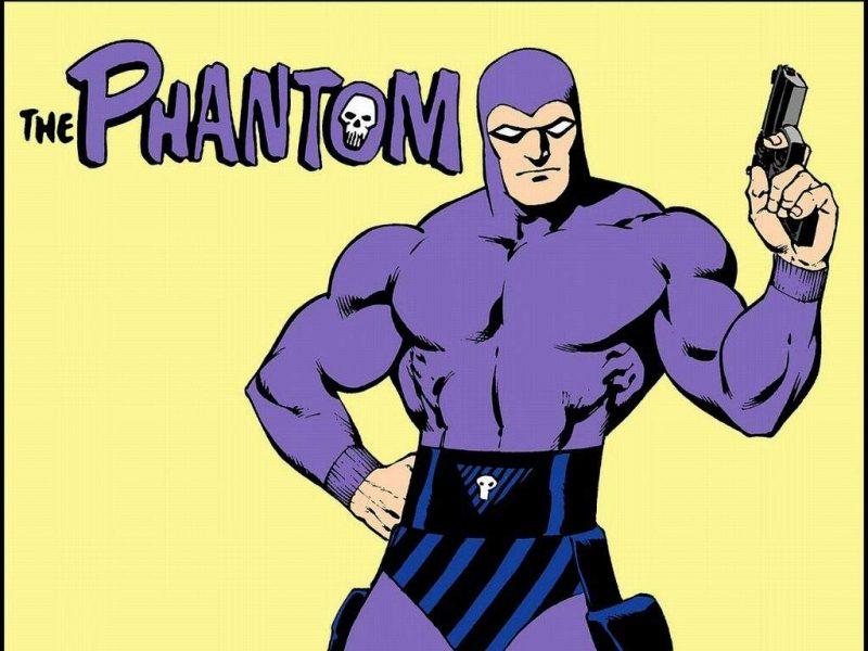 Tony DePaul torna a scrivere Phantom