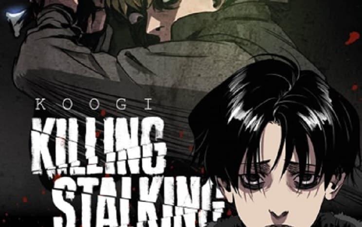 "In uscita ""Killing Stalking"" trasposizione cartacea del webtoon coreano"