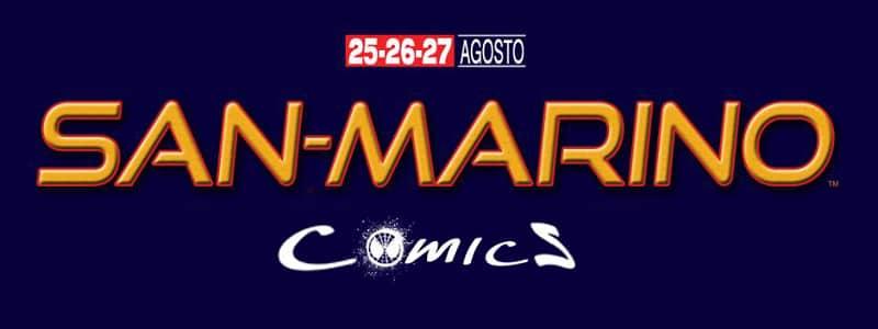 Quarta edizione per San Marino Comics