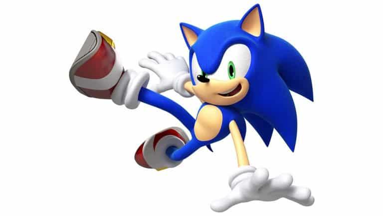 IDW Publishing rilancia Sonic a fumetti
