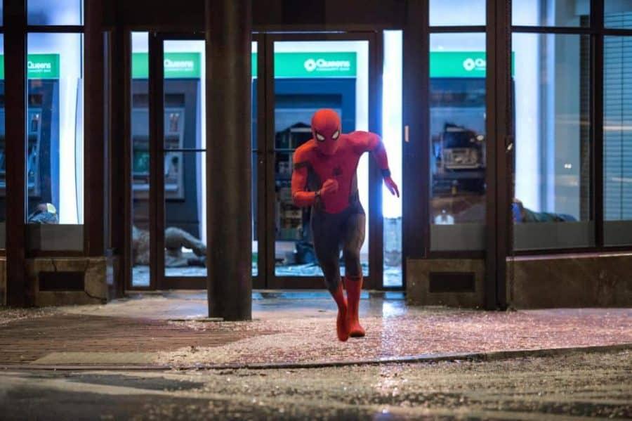 Spider-Man: Homecoming verso ottimo esordio negli USA