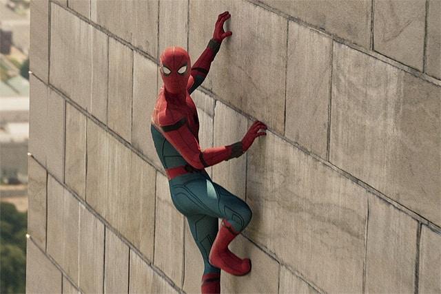 Spider-Man: Homecoming – secondo miglior debutto di sempre per la Sony