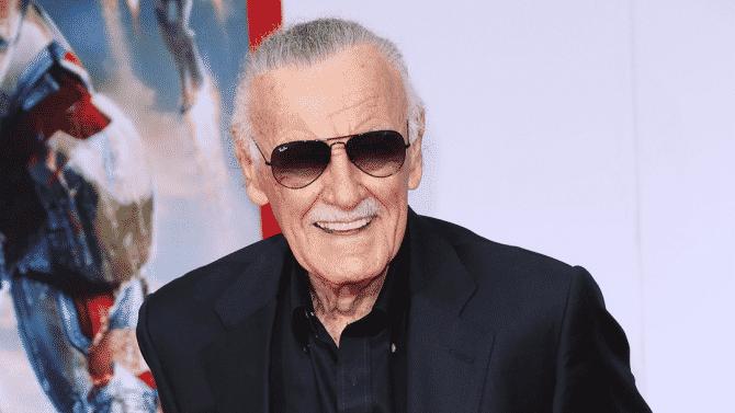 Accordo tra la cinese Linking Star Picture e Stan Lee per nuovi film supereroi
